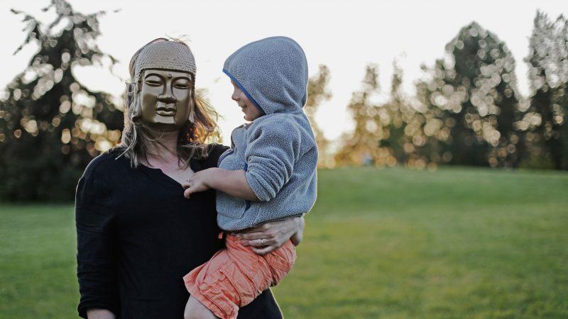 echange de garde enfants