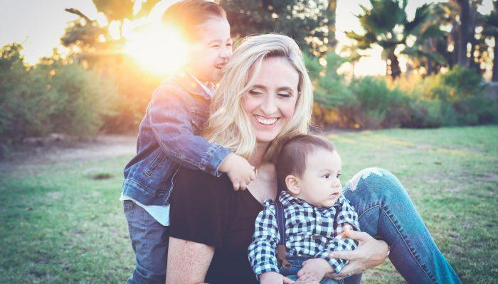 comment donner un amour inconditionnel à ses enfants