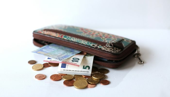 gestion dépenses parents separes