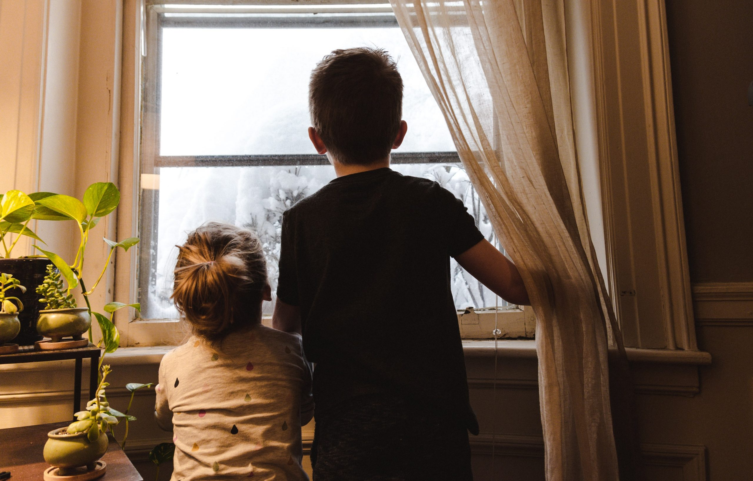 confinement organisation parents