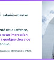 Témoignage salariée parent équilibre temps de vie